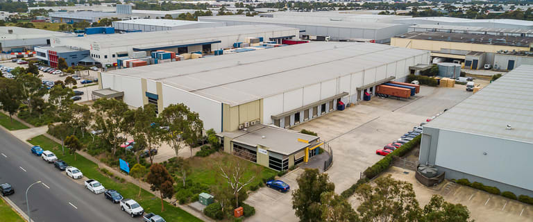 Factory, Warehouse & Industrial commercial property for lease at 12-24 Nina Link Dandenong South VIC 3175