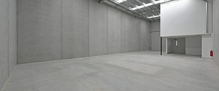 Factory, Warehouse & Industrial commercial property for lease at 7/1 Southpark Close Keysborough VIC 3173
