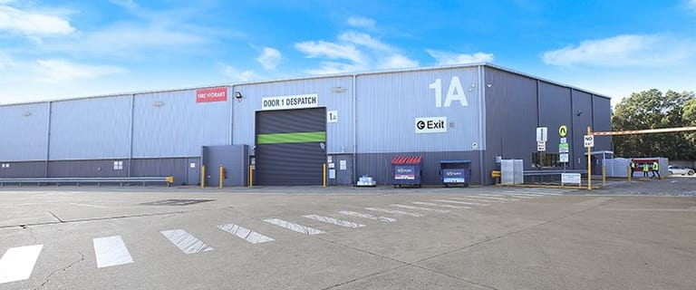 Factory, Warehouse & Industrial commercial property for lease at 1 - 1A Hale Street Botany NSW 2019