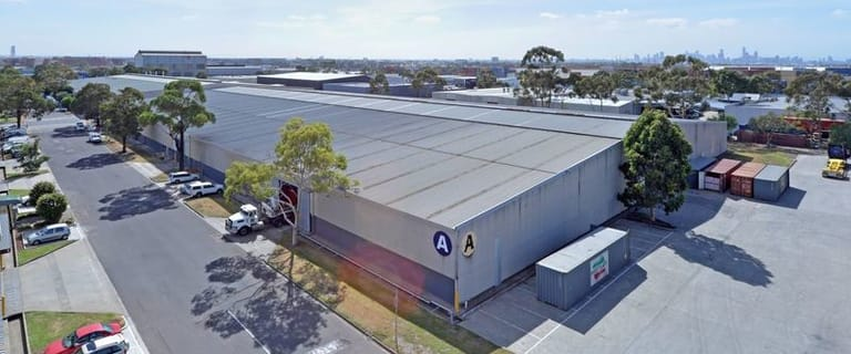 Factory, Warehouse & Industrial commercial property for lease at Building A, Brooklyn Distribut/77 Millers Road Brooklyn VIC 3012