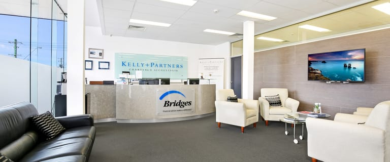 Offices commercial property for lease at 276 Keira Street Wollongong NSW 2500