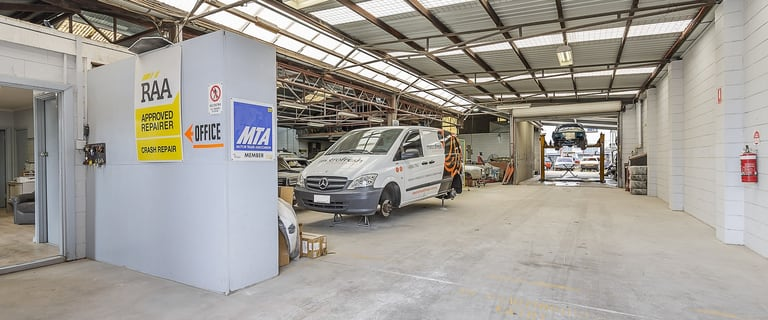 Factory, Warehouse & Industrial commercial property for lease at 57 MANTON STREET Hindmarsh SA 5007