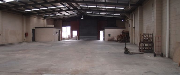 Factory, Warehouse & Industrial commercial property for lease at 49 Amberley Crescent Dandenong VIC 3175