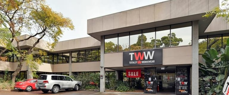 Showrooms / Bulky Goods commercial property for lease at 1st Floor/52-60 Kent Rd Mascot NSW 2020