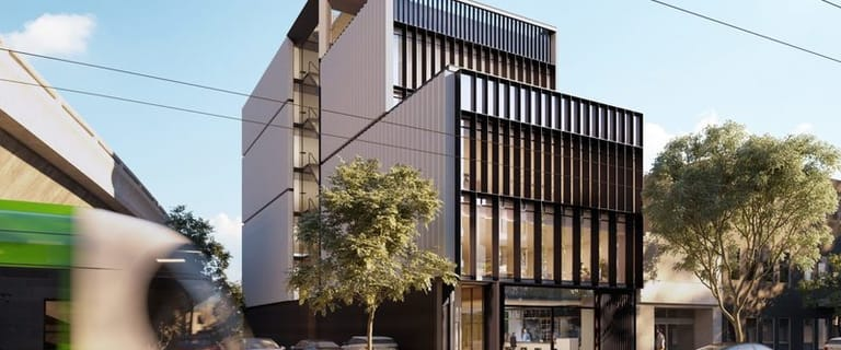 Offices commercial property for lease at 145 Clarendon Street Southbank VIC 3006