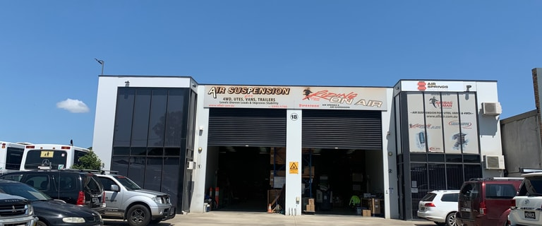 Factory, Warehouse & Industrial commercial property for lease at 1 & 2/18 Arundel Street Cranbourne VIC 3977