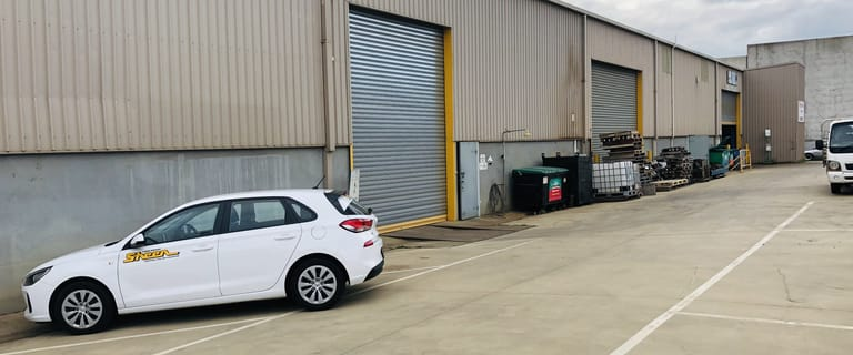 Factory, Warehouse & Industrial commercial property for lease at 178 Colchester Road Bayswater North VIC 3153