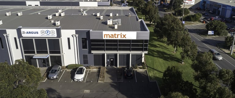 Offices commercial property for lease at 5/200 Wellington Road Clayton VIC 3168