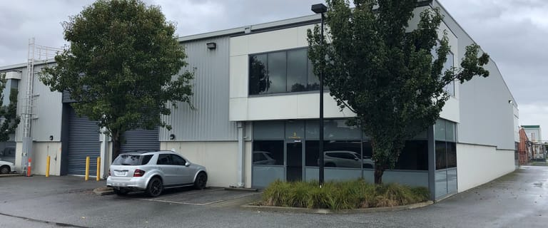 Factory, Warehouse & Industrial commercial property for lease at 52 Cambria Road Keysborough VIC 3173