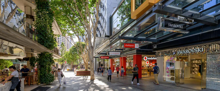 Showrooms / Bulky Goods commercial property for lease at 141 Queen Street Brisbane City QLD 4000