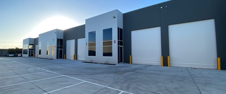 Other commercial property for lease at 30-32 Christensen Street Cheltenham VIC 3192