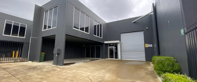 Factory, Warehouse & Industrial commercial property for lease at 2/15 Hogan Court Pakenham VIC 3810