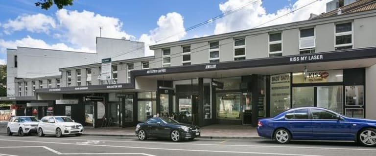 Offices commercial property for lease at 7 - 11 Clarke Street Crows Nest NSW 2065