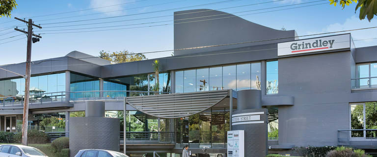 Offices commercial property for lease at Grandview St Pymble NSW 2073