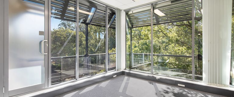 Medical / Consulting commercial property for lease at Grandview St Pymble NSW 2073