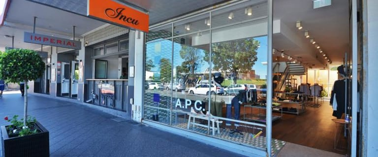 Shop & Retail commercial property for lease at 256 Oxford St Paddington NSW 2021