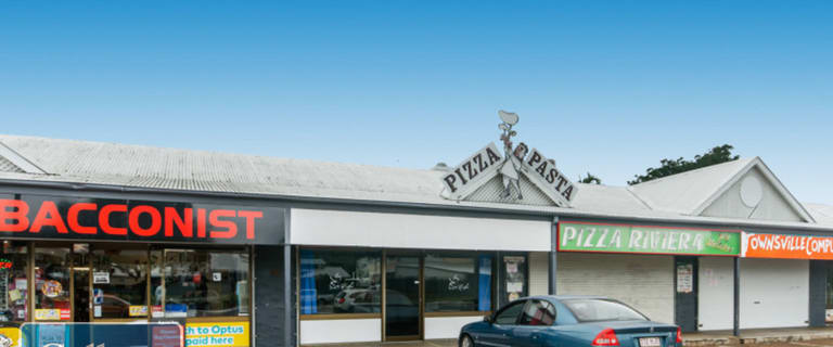 Shop & Retail commercial property for lease at 5/322 Fulham Road Heatley QLD 4814
