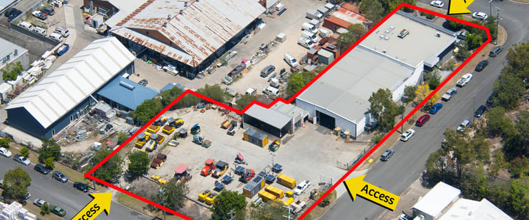 Factory, Warehouse & Industrial commercial property for lease at 63 Raynham Street Salisbury QLD 4107