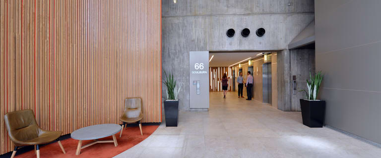 Offices commercial property for lease at 66 Goulburn Street Sydney NSW 2000