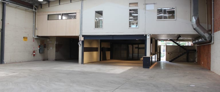 Factory, Warehouse & Industrial commercial property for lease at 4-6 Barkly Street Brunswick East VIC 3057