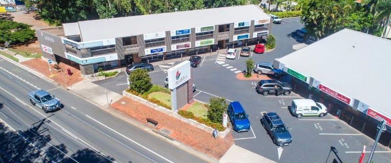 Other commercial property for lease at 8/29 MAIN STREET Buderim QLD 4556