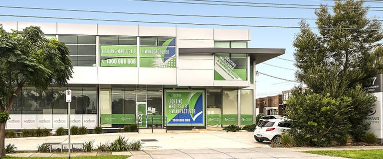 Showrooms / Bulky Goods commercial property for lease at 2 & 3/97 Cochranes Road Moorabbin VIC 3189