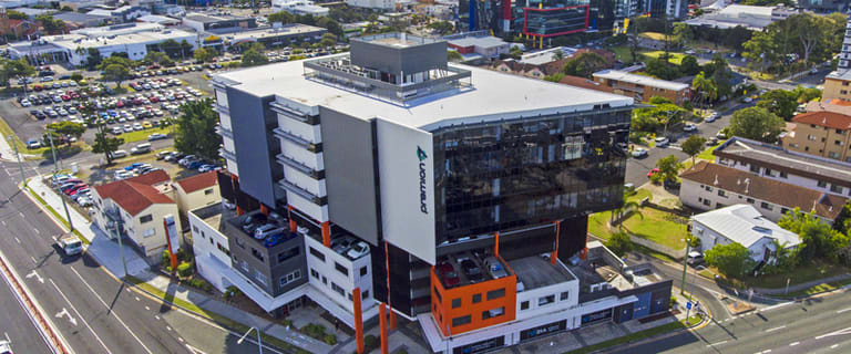 Offices commercial property for lease at Level 7/39 White Street Southport QLD 4215