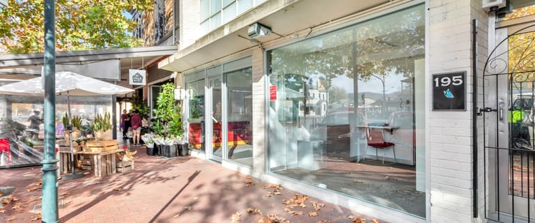 Shop & Retail commercial property for lease at 195-197 Hutt Street Adelaide SA 5000