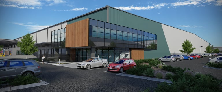 Factory, Warehouse & Industrial commercial property for lease at 8-22 Quality Drive Dandenong South VIC 3175