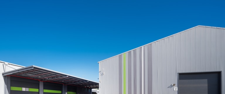 Factory, Warehouse & Industrial commercial property for lease at 30 Sir Joseph Banks Street Botany NSW 2019
