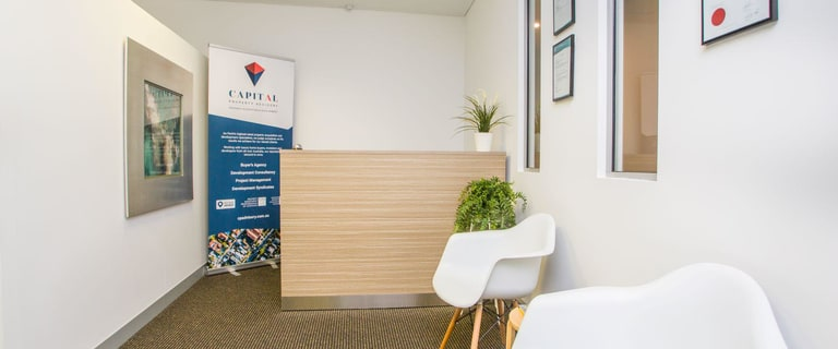 Offices commercial property for lease at Suite 28/22 Railway Road Subiaco WA 6008