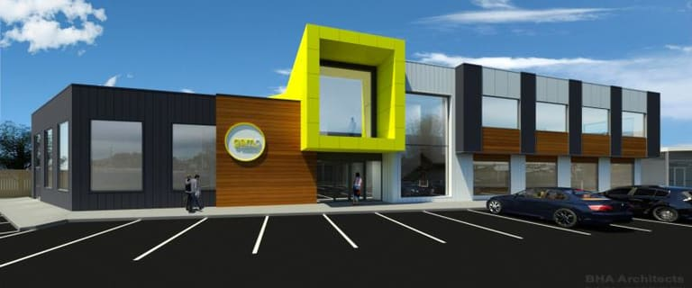 Medical / Consulting commercial property for lease at Suite 2, 1-5 Ballarat Road North Geelong VIC 3215