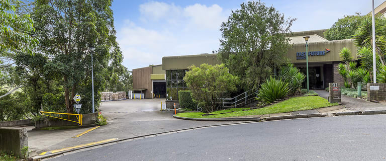 Factory, Warehouse & Industrial commercial property for lease at 91 Mars Road Lane Cove NSW 2066