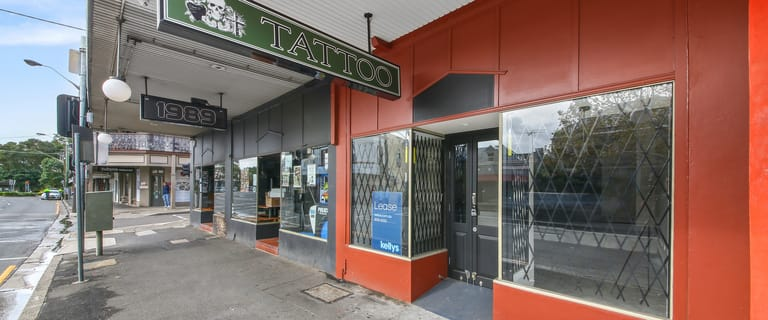 Shop & Retail commercial property for sale at 26 King Street Newtown NSW 2042