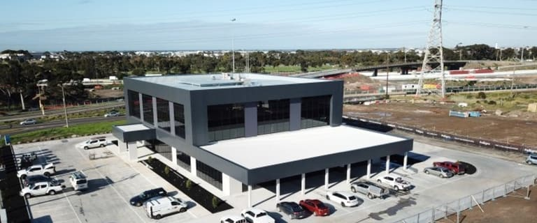 Shop & Retail commercial property for sale at 1-11 Little Boundary Road Laverton North VIC 3026