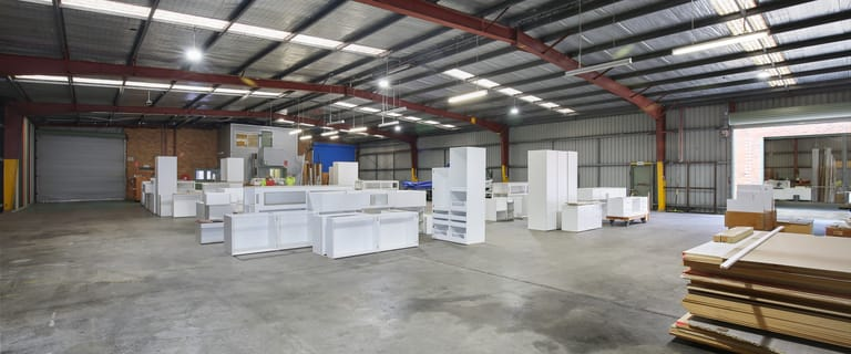 Factory, Warehouse & Industrial commercial property for lease at 13 Doyle Avenue Unanderra NSW 2526