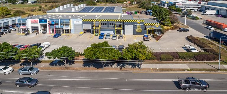 Factory, Warehouse & Industrial commercial property for lease at 1/185 Beverley Street Morningside QLD 4170