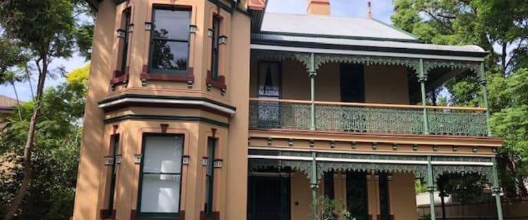 Medical / Consulting commercial property for sale at Whole/60 Prospect Street Rosehill NSW 2142