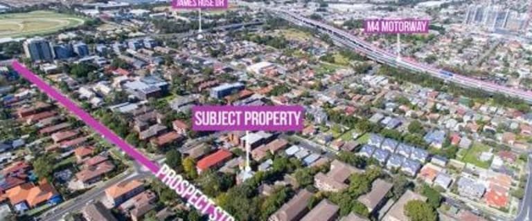 Offices commercial property for sale at Whole/60 Prospect Street Rosehill NSW 2142