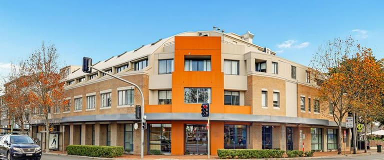 Medical / Consulting commercial property for lease at 124 Sailors Bay Road Northbridge NSW 2063