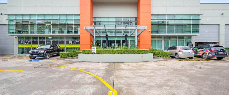 Factory, Warehouse & Industrial commercial property for lease at 39/28 Barcoo Street Chatswood NSW 2067