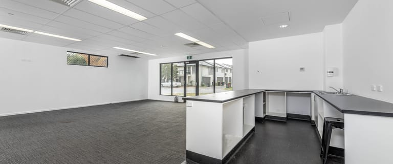 Offices commercial property for lease at 11/73 Anthony Rolfe Avenue Gungahlin ACT 2912