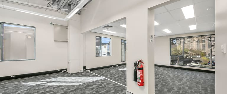 Offices commercial property for lease at 8/1-13 Parsons Street Rozelle NSW 2039