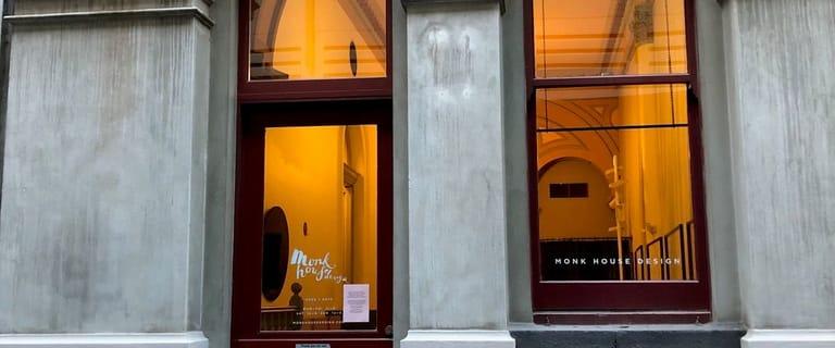 Shop & Retail commercial property for lease at Shop 4/8 Driver Lane Melbourne VIC 3000