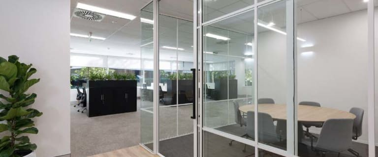 Offices commercial property for lease at Suite 1.07/102 Bennelong Parkway Sydney Olympic Park NSW 2127