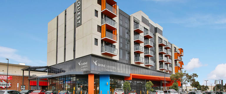 Offices commercial property for lease at Level 1/571-583 High Street Epping VIC 3076