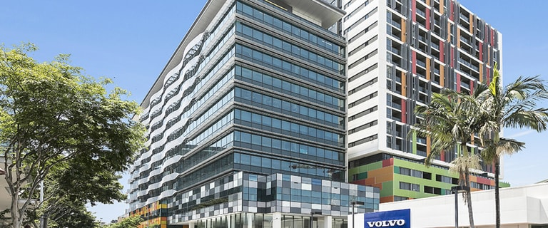 Offices commercial property for lease at 825 Ann Street Fortitude Valley QLD 4006