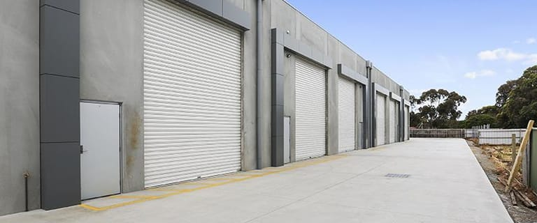 Development / Land commercial property for lease at Units 5 & 6, 25 Upper Paper Mills Road Fyansford VIC 3218