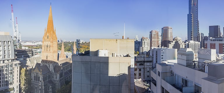 Offices commercial property for lease at 1404/227 Collins Street Melbourne VIC 3000