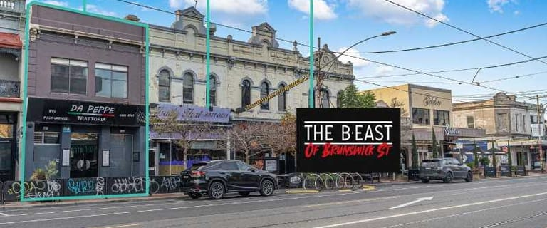 Shop & Retail commercial property for lease at 84 Lygon Street Brunswick East VIC 3057